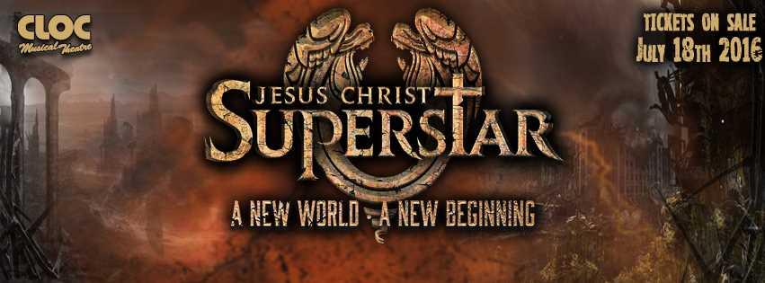 CLOC - Jesus Christ Superstar